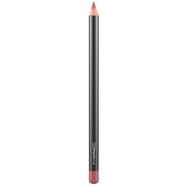 Mac Dervish Lip Pencil (57 BRL) ❤ liked on Polyvore featuring beauty products, makeup, lip makeup, lip pencils, lips, dervish, mac cosmetics and lip pencil