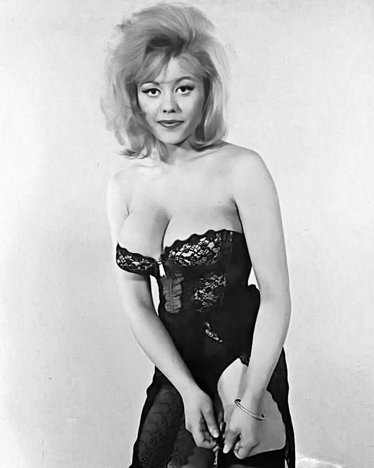 Margaret Nolan