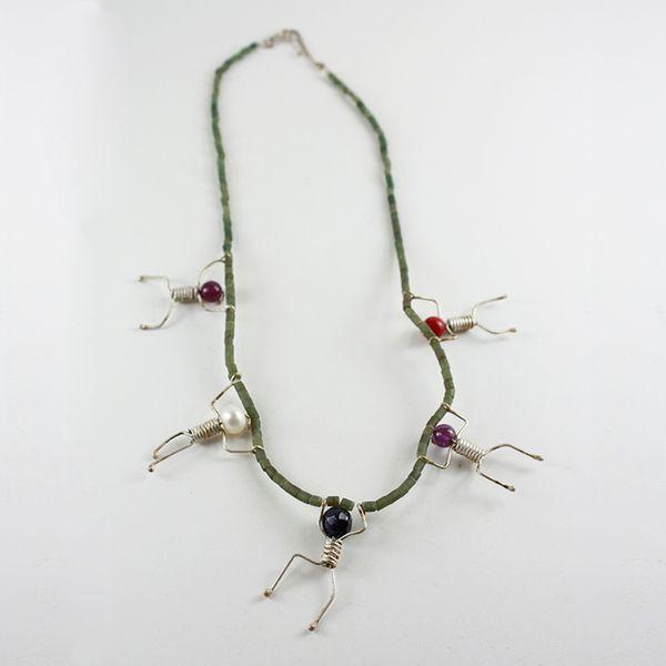 Dağcılar (Climbers) - ZFRCKC Jewelry Design - www.zfrckc.com