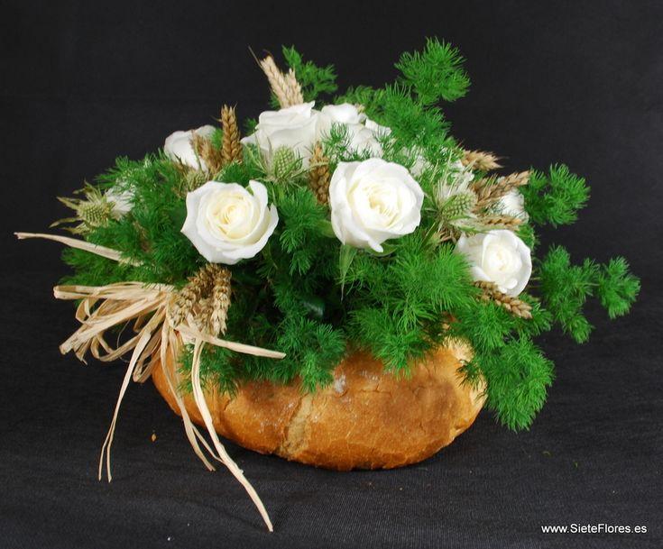 Después de unos días trabajando intensamente en su puesta a punto, hoy os podemos presentar la nueva Tienda Online de Siete Flores , con la que podréis comprar flores, plantas y bonsáis por...
