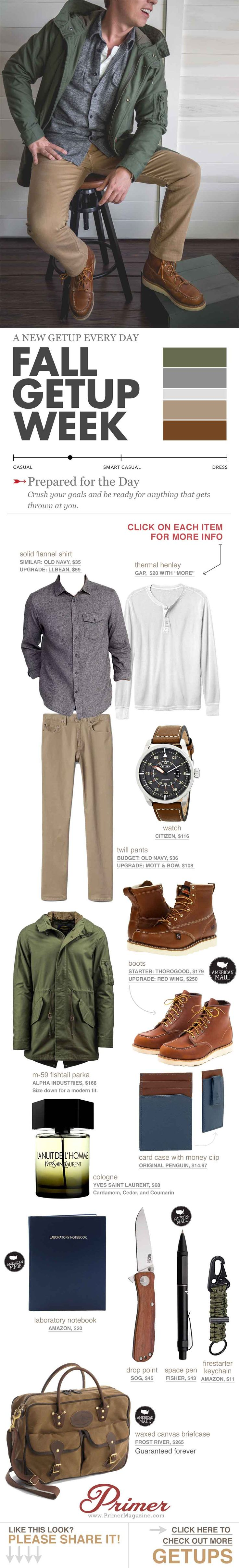 men's fall fashion inspiraiton rugged outfit - flannel with henley and boots - Tap the link to shop on our official online store! You can also join our affiliate and/or rewards programs for FREE!