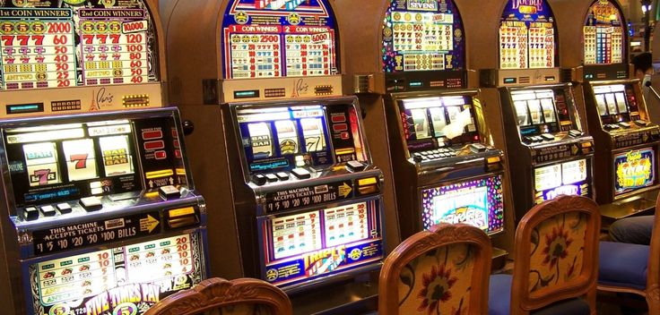 Technological Progress in Casino Game Development