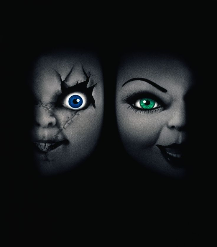 Chucky Wallpapers: Best 25+ Bride Of Chucky Ideas On Pinterest