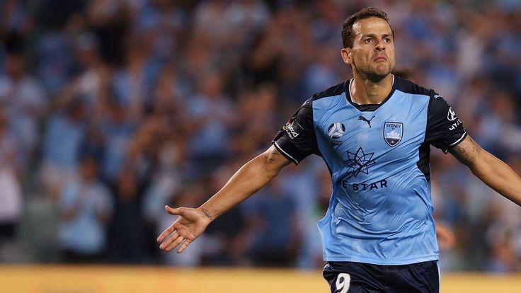 Sydney FC 6-0 Perth Glory: Bobo bags hat-trick