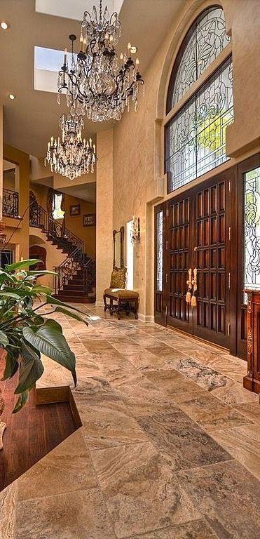 17 best ideas about Luxury Homes Interior on Pinterest