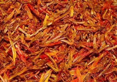 """Saffron Harvest Info: How And When To Pick Saffron - A native of southern Europe and Asia, the saffron crocus is unique among the 75 other crocus species. Its formal name of Crocus sativus is derived from the Latin meaning """"cultivated."""" Indeed, it has a long history of cultivation dating back to its use by Egyptian physicians in 1600 BC for medicinal purposes. Let's learn more about saffron crocus harvesting and its uses today."""