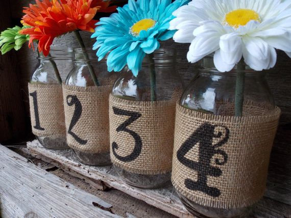 Best images about wedding wood signs and mason jar