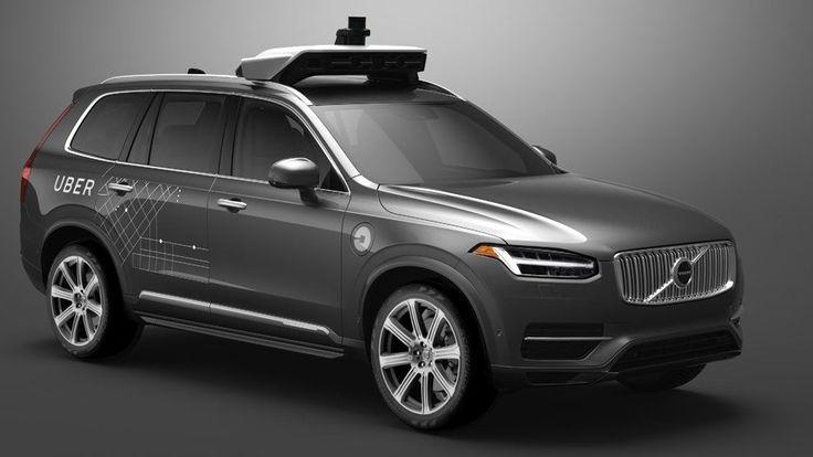 Uber halts its self-driving car pilot in San Francisco after regulators say it needs a special permit.