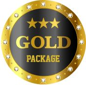 Gold SEO Package – $750/month for 30 Keywords