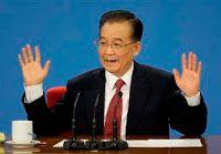 A Verdade Liberta: Primeiro Ministro da China sugere 10 soluções para melhorar o Brasil  estranho...