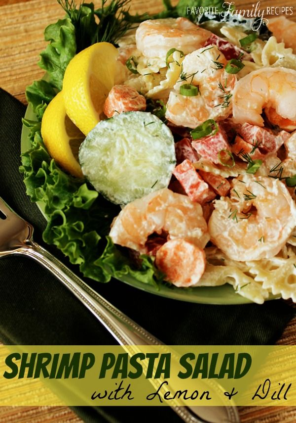 Pinterest the world s catalog of ideas for Prawn and pasta salad recipes