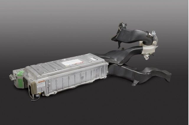 2004-2009 Toyota Prius battery pack, second generation