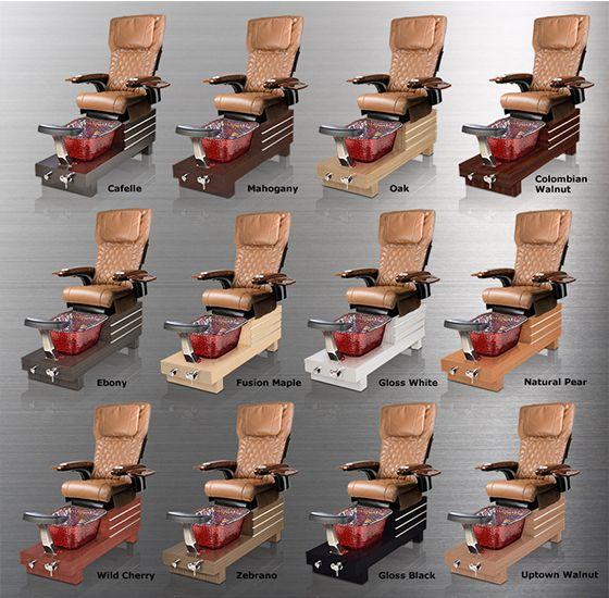 $2550 - Kata Gi Spa Pedicure Chair W , http://regalnailstore.us/shop/kata-gi-gs-spa-pedicure-chair/