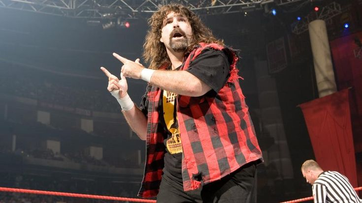 Mick Foley talks about WrestleMania 32 and Shane McMahon's return to WWE - Wrestling News