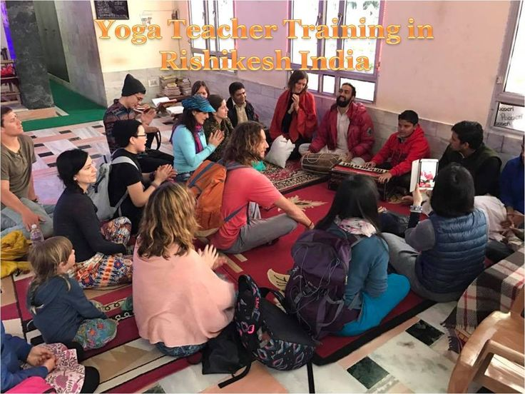 "Yoga Teacher Training in Rishikesh India Om Shanti Om Yoga Teacher Training Center is one of the best and oldest Yoga TTC School located at Laxman Jhula in ""World capital of Yoga"" Rishikesh. We teach Yoga Teacher Training courses in Rishikesh, India.  http://yogateachertraininginrishikesh.in/"