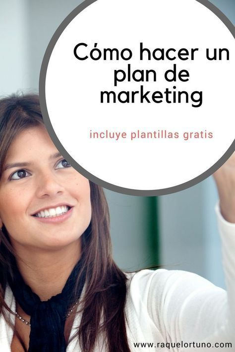 Plan de Marketing para principiantes, emprendedore…