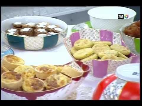 نصائح لتزيين مائدة الإفطار في شهر رمضان  مع هدى جنان
