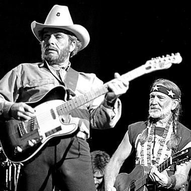 Hot: Willie Nelson's SiriusXM channel renamed to honor Merle Haggard