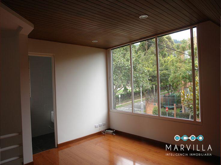 """El """"DESPUÉS"""" del Hall del Apartamento que remodelamos."""