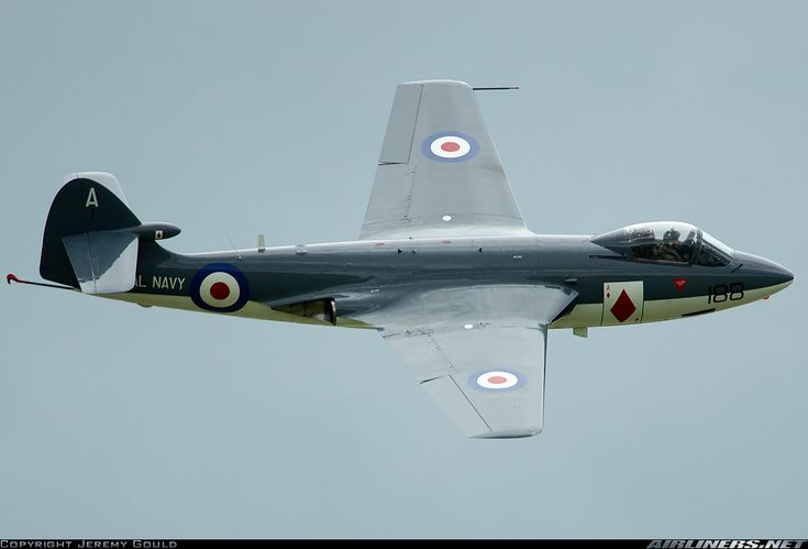 Hawker Sea Hawk FGA6 - UK - Navy | Aviation Photo #1880281 | Airliners.net