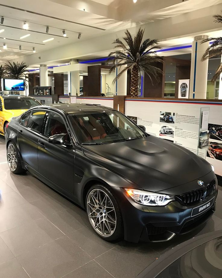 6,230 вподобань, 17 коментарів – BMW, MINI Dealer - Rami Nasri (@abudhabi_motors) в Instagram: «Frozen Black M3 Competition Package .  New arrival  For price and other enquiry contact Rami Nasri…»