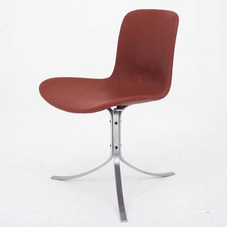 PK 9 - Tulip chairs (set)