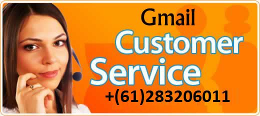 Contact Gmail Customer Support Australia +(61)283206011 for resolving errors for your Gmail Account. Visit us http://gmailsupportnumberaustralia.com.au