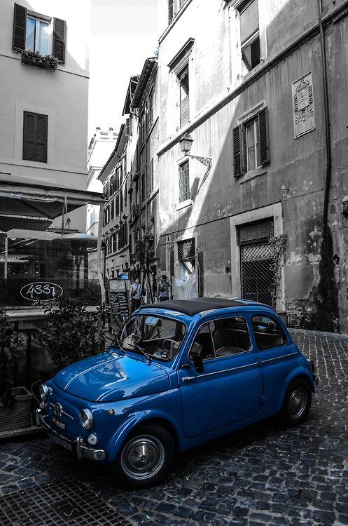 Best Fiat Images On Pinterest Car Vintage Cars And Fiat