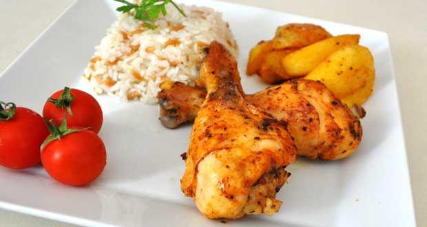 Fırında Tavuk Baget Tarifi | Kadınca Tarifler - Kadınlar İçin Özel Paylaşımlar - Yemek Tarifleri
