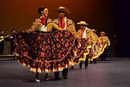 Baile Típico de la Huasteca - #SanLuisPotosi #Mexico Mexico En Imagen Tour By Mexico - Google+