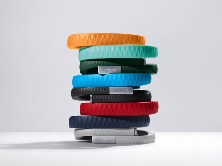 Jawbone Up (2012) - It's back and I want one!