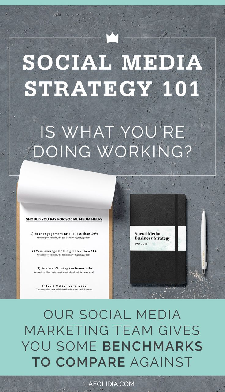 Need some tips and help for your social media strategy? One of the places where I see the most confusion from creative business owners is around social media marketing. It seems almost everyone needs some social media help! I know I do. Click to read more, or save this pin to read later!