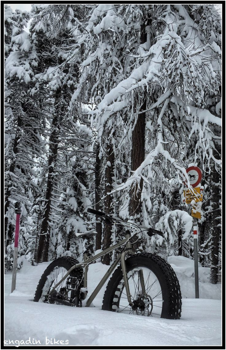 January 2015 Fatbike Adventure