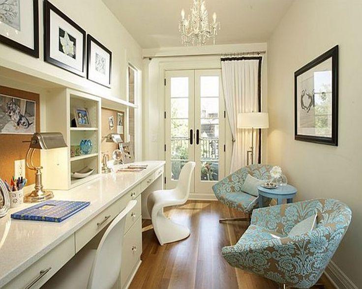 office inspiration - Google-sgning  Home Office DesignOffice ...
