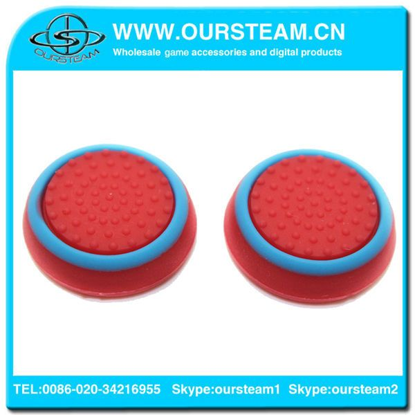 ==> [Free Shipping] Buy Best 2017 new arrival thumbstick grips joystick cover for PS4 for sale Silicone Cover Online with LOWEST Price | 32452709731