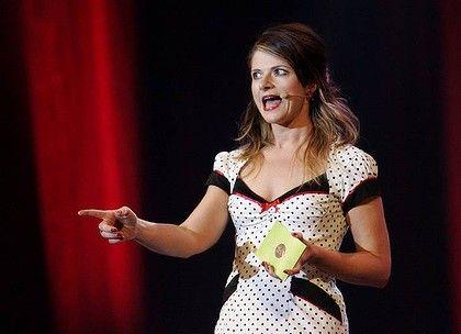 eurovision julia zemiro