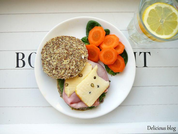 Nedávno jsem přemýšlela nad tím, jak se vyvíjí můj vztah k jídlu. Když jsem začínala psát blog, bylo pro mě vrcholem zdravého vaření výměna...