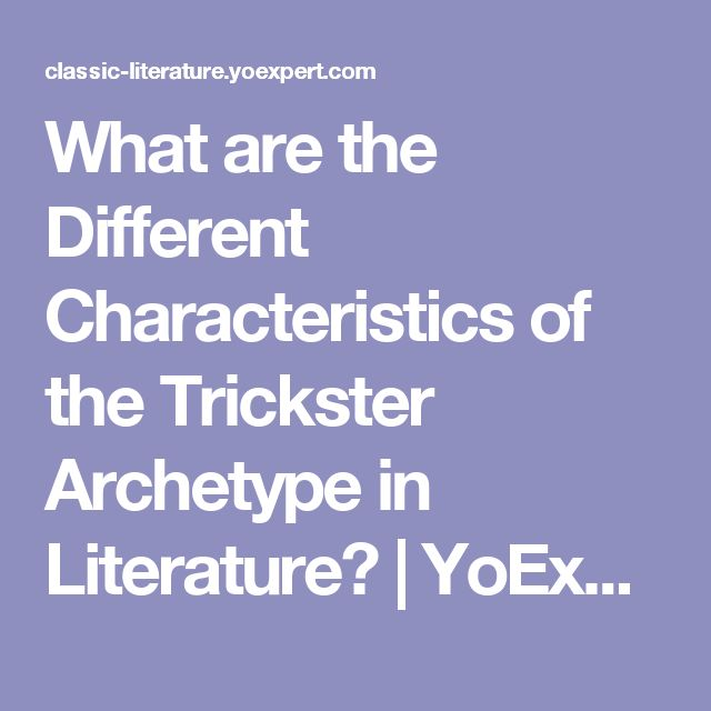different characteristics of literary villains The hamlet characters covered include: hamlet, claudius, gertrude, polonius,   hamlet is often indecisive and hesitant, but at other times prone to rash and.