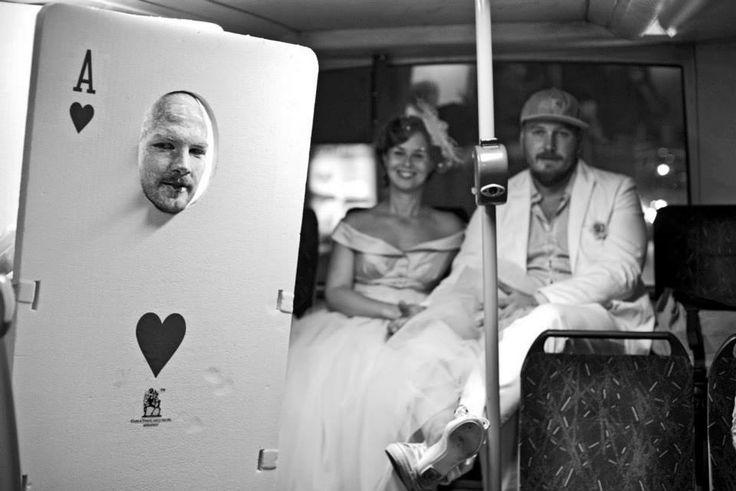 Azanap esküvők: Gabi és Vince