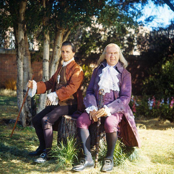 july 4th 1776 film