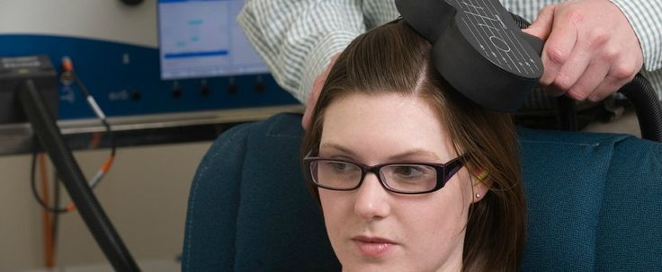 Researchers have shown that non-invasive magnetic pulses can reset unhealthy activity in a region of the brain known to be overactive in patients with depression. The technique is known as transcranial magnetic stimulation (TMS), and has been shown...