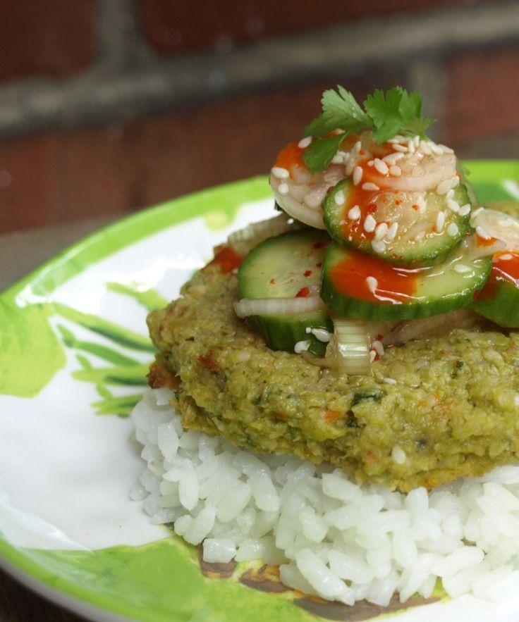 EdamamePatty  #whatveganseat #veganburger #edamame #edamameburger #plantbased #cleaneating #healthyliving