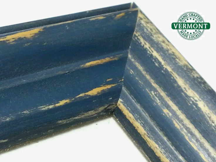 Distressed Teal Picture Frame, Weathered Wood. Hardwood w/REAL Glass & Backer, 4x6,5x7,8x10,10x12,11x14,16x20,20x24, 1.50 Wide by FineFrameandPrints on Etsy