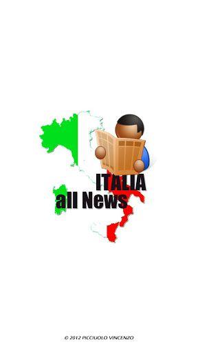News dall'Italia. un giornale sempre aggiornato su quello che accade in Italia.<p>Cronaca, Economia, Politica Spettacolo e molto altro ancora..<p>Tieniti informato su cosa succede nel tuo paese.<p>notizie sportive, notizie italia, news, informazione, novi