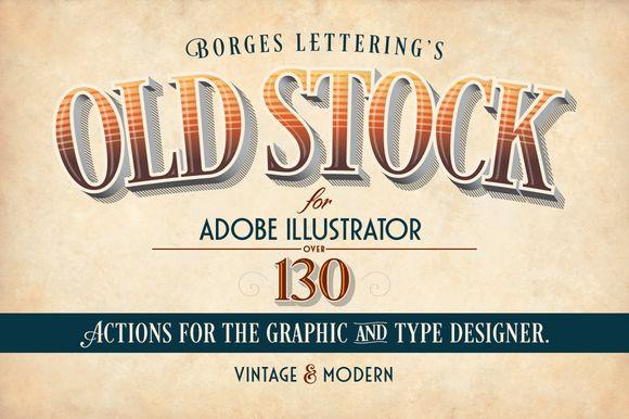 Old Stock-Illustrator Actions | Pinterest | Illustrators, Adobe illustrator and Adobe