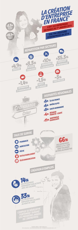 Pole Consulting - La création d'entreprise en France