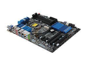 GIGABYTE GA-Z77X-UD5H LGA 1155 Intel Z77 HDMI SATA 6Gb/s USB 3.0 ATX Intel Motherboard