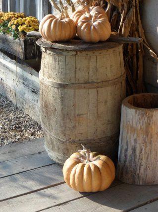 402 Best Barrels Images On Pinterest Barrels Prim