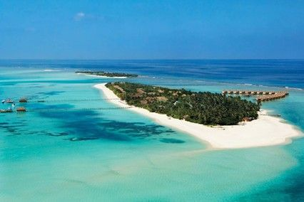 Family holidays in the Maldives   Luxury Family Holidays   (Condé Nast Traveller)