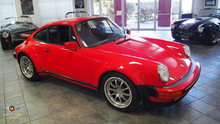 1986 Porsche 911 for sale #1961110 - Hemmings Motor News